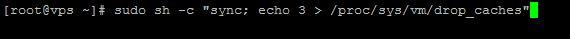 cache command